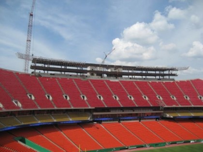 Arrowhead Stadium Renovations