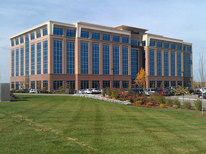 Kiewit Office Building